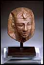 IS IT REALLY ALL ABOUT WHO YOU KNOW? : EGYPTIAN PHARAOH